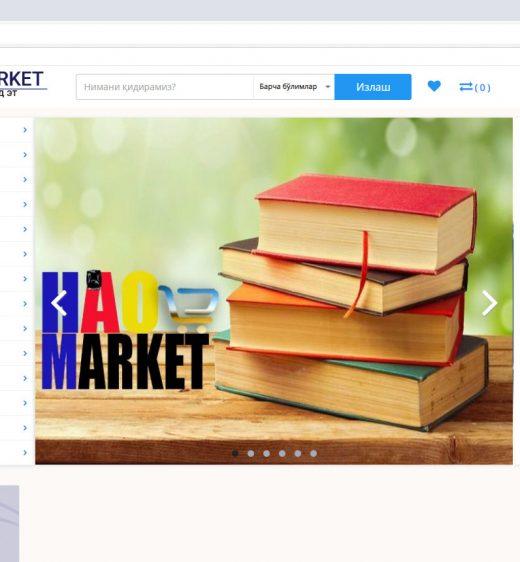 HAO Market.uz