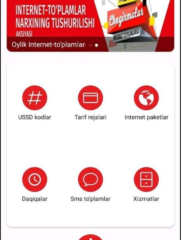 Qulay USSD