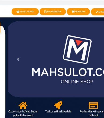 Mahsulot.com