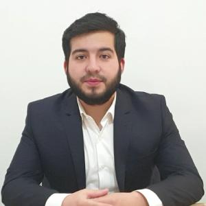 Ibrohim Umarov