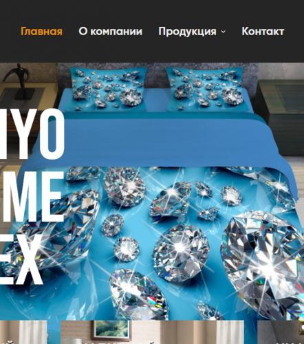 osiyohometex.uz